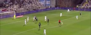 HNK Rijeka 0:2 PAOK Saloniki