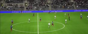 Hammarby 2:0 FC Basel