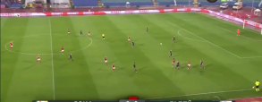 CSKA Sofia 2:0 Viktoria Pilzno