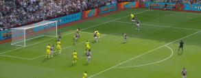 Aston Villa 1:1 Brentford