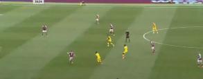 West Ham United 2:2 Crystal Palace