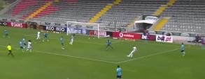 Vizela 1:1 Boavista Porto