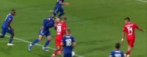 Lokomotiv Zagrzeb 3:0 Gorica