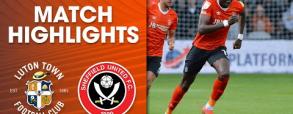 Luton 0:0 Sheffield United