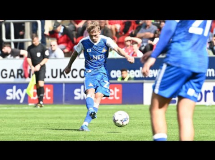 Rotherham United 1:1 Doncaster Rovers