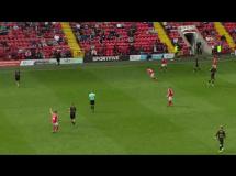 Charlton Athletic 2:2 Crewe Alexandra