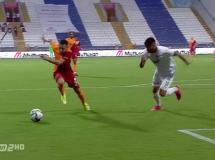 Kasimpasa 2:2 Galatasaray SK