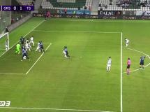 Giresunspor 0:1 Trabzonspor