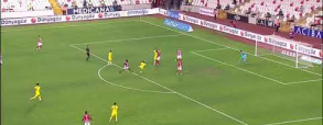 Sivasspor 2:2 Goztepe