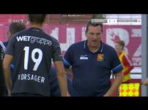 Admira Wacker 4:2 Sturm Graz
