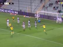 Portimonense 0:1 Pacos Ferreira