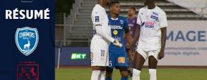 Niort 0:0 Amiens