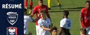 Nimes Olympique 2:0 Caen