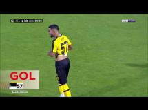 Istanbulspor 1:1 Altinordu