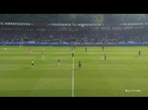 Vejle 0:4 FC Kopenhaga