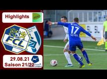 FC Luzern 1:3 Lausanne Sports