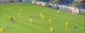 Kazachstan 2:2 Ukraina
