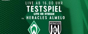 Werder Brema 2:0 Heracles Almelo