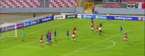 Malta 3:0 Cypr