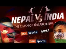 Nepal 1:1 Indie