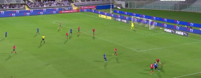 Włochy 1:1 Bułgaria