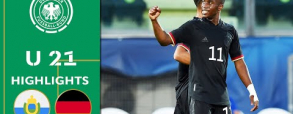 San Marino U21 0:6 Niemcy U21