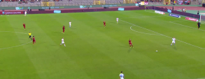 Belgia 3:0 Czechy