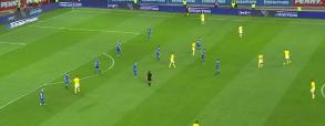 Rumunia 2:0 Liechtenstein