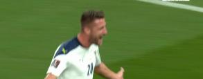 Irlandia 1:1 Serbia