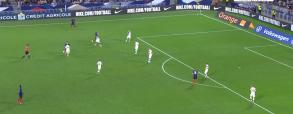 Francja 2:0 Finlandia