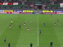 Austria 0:1 Szkocja