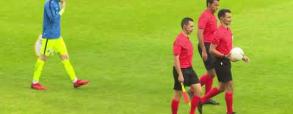Finlandia U21 0:2 Chorwacja U21