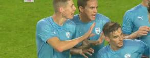 Polska U21 1:2 Izrael U21