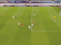 Luksemburg 3:1 Katar