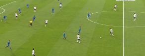 Islandia 0:4 Niemcy