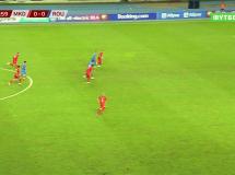 Macedonia 0:0 Rumunia