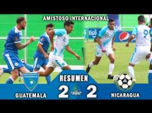 Gwatemala 2:2 Nikaragua