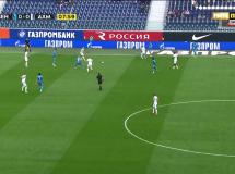 Zenit St. Petersburg 3:1 Achmat Grozny