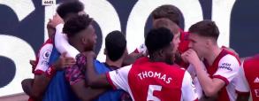 Arsenal Londyn 1:0 Norwich City