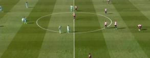 Brentford 0:1 Brighton & Hove Albion