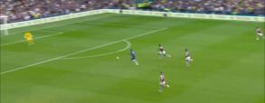 Chelsea Londyn 2:0 Aston Villa