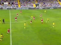 Pacos Ferreira 4:0 Sporting Braga