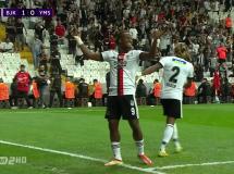 Besiktas Stambuł 1:1 Yeni Malatyaspor