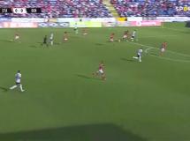 Santa Clara 0:5 Benfica Lizbona