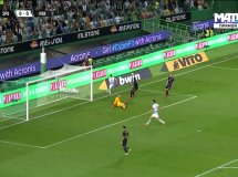 Sporting Lizbona 1:1 FC Porto