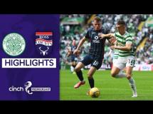 Celtic 3:0 Ross County