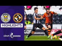 St. Mirren 0:0 Dundee United