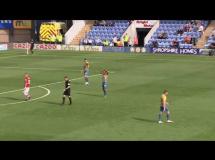 Shrewsbury Town 3:0 Crewe Alexandra