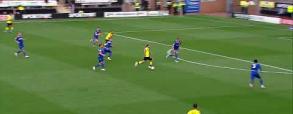 Burton Albion 3:4 Gillingham FC
