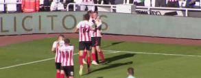 Sunderland 2:5 Accrington